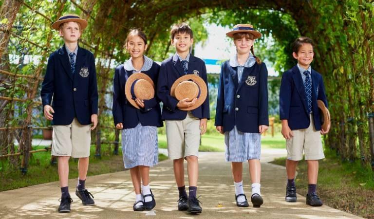 Curriculums at International Schools in Bangkok